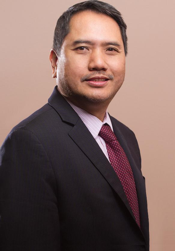 Atty. Dennis Chua